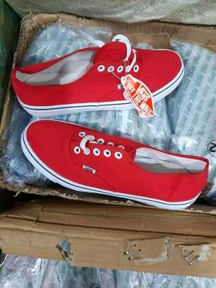 Van's shoes image 1