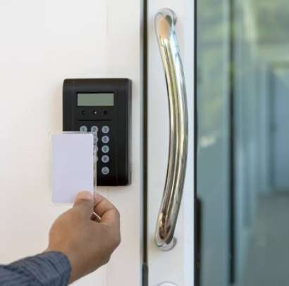 Access control systems image 2