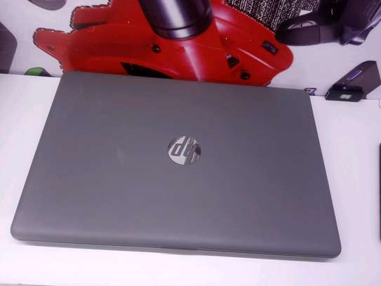 Hp 15,Intel core i5,7th gen,4gb ram,500gb HDD,speed 2.5ghz,15.5 size image 3