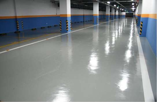 Flooring That's Chemical-Resistant & Durable image 2