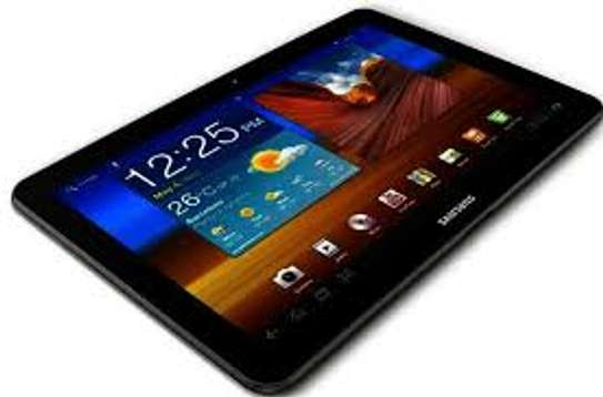 samsung tablet 10.1 inches image 1
