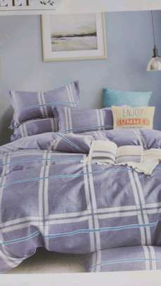 Duvet cover with  6 by 6 image 10
