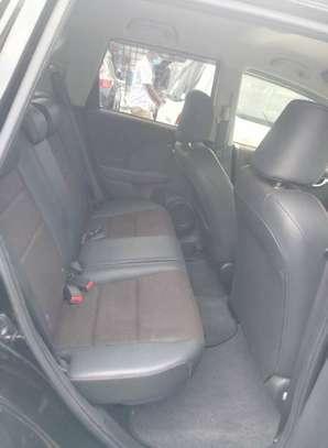 Honda Shuttle image 6