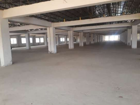 Teso - Commercial Property, Office, Shop, Warehouse