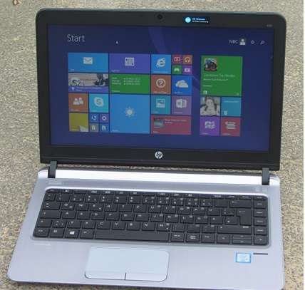 HP Probook 430 g3 6th GEN image 1