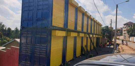 20ft and 40ft Containers for sale image 4