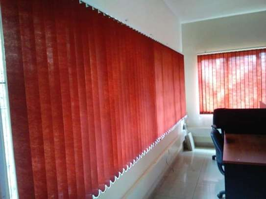 Elegant Office Blind image 5