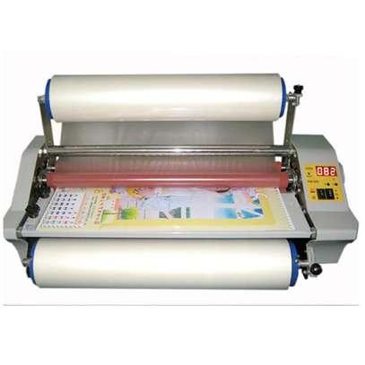480 Automatic A2 Heated Roll Laminator image 1
