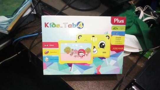 kids tablets 2GB RAM 16GB STORAGE image 2