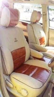 Kasarani Car Seat Covers image 5
