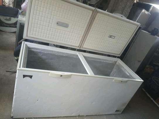 BestChest freezer 6fit on sale image 1