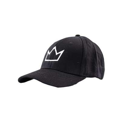 Black Cap (Crown) image 2