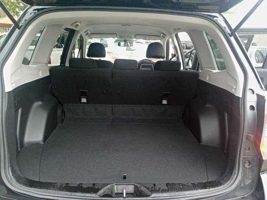 Subaru Forester 2.0 AWD image 8
