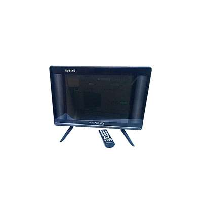 17 INCHES DIGITAL TV SOLAR MAX