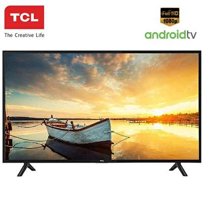 TCL 40 SMART ANDROID DIGITAL TV