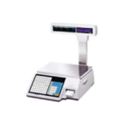 Thermal printing scale image 1