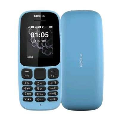 Nokia 105 single brand new image 1