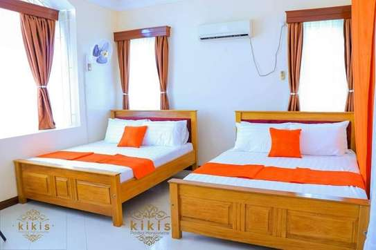 Furnished 5 bedroom villa for rent in Nyali Area image 4
