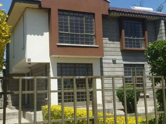 Athi River Area - Bungalow, House, Townhouse