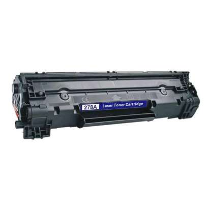 CE278S LaserJet toner cartridge black printer HP LaserJet P1606/M1536 MFP image 4