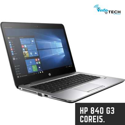 HP Elitebook 840 G3 Corei5 Laptop.