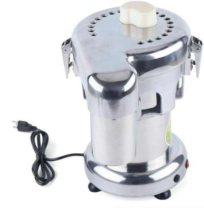 Commercial Juice Extractor, 110V Heavy Duty Centrifugal Juicer Machine image 1