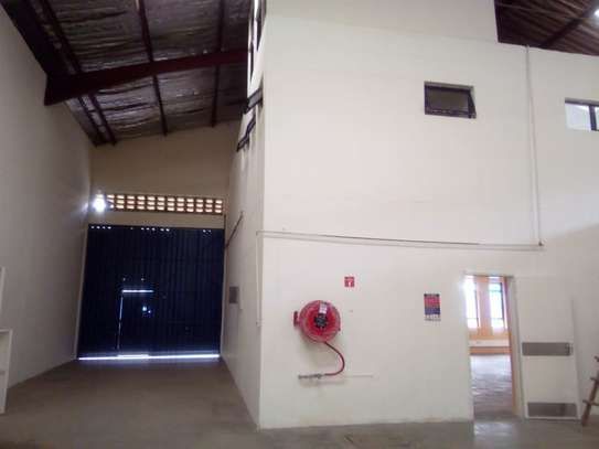 Imara Daima - Commercial Property, Warehouse image 5