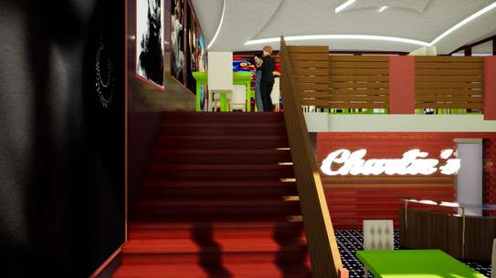 Architectural Design and 3D Visualization. image 5