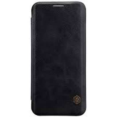 Nillkin Qin Series Leather Luxury Wallet Pouch For Samsung S9 S9 Plus image 1