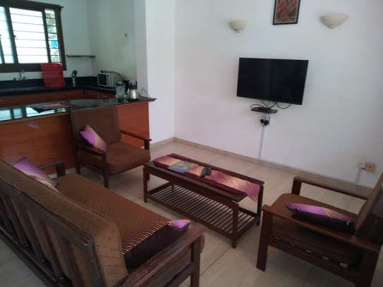 Rent 3 bedroom furnished apartments for rent in Nyali-(PARADISE) ID.504 image 6