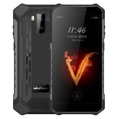 "Ulefone Armor X3, 5.5"", 2 GB + 32 GB, Dual SIM, 5000mAh - Black image 1"