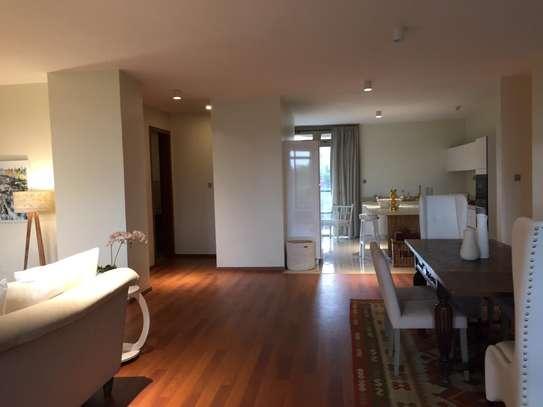 Furnished 3 bedroom apartment for rent in Parklands image 13