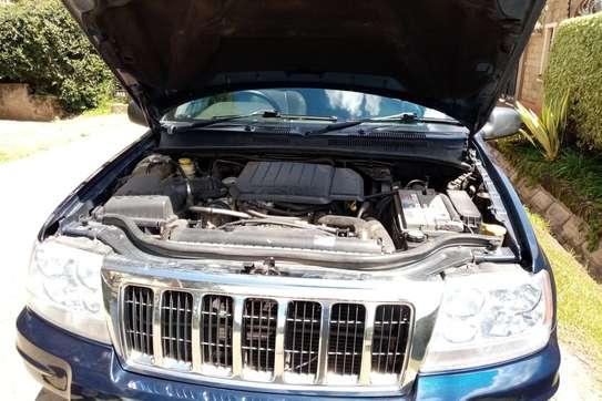 Jeep Cherokee image 1