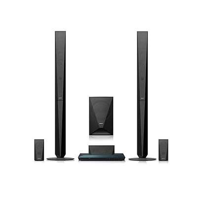 Sony BDV-E4100 – 5.1 Channel Home Theater System – 1000W – Black image 1