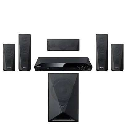 Sony Hometheatre Dz 350 Brand New image 1