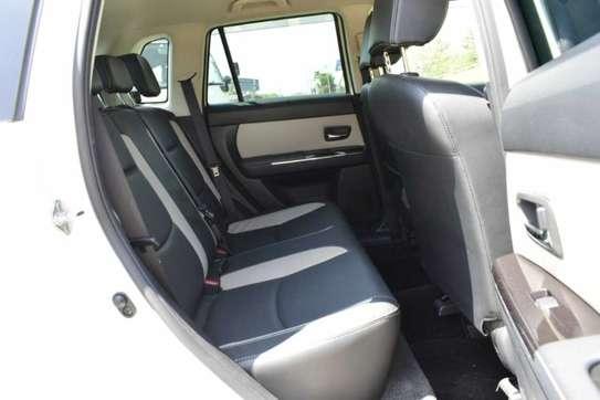 Mazda verisa image 9