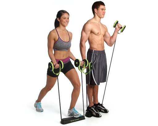 Revoflex Xtreme Fitness Exercise Special offer image 4
