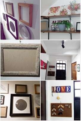 Autumn Wall Art Studio image 1