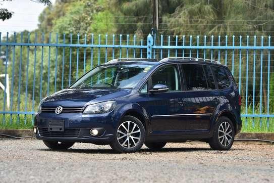 Volkswagen Touran 1.4 TSI image 14