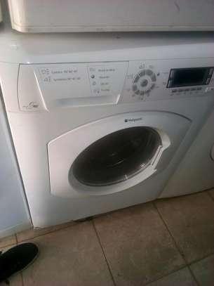 Washing machine image 1