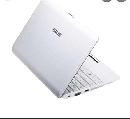 Asus 1001x Celeron 2GB Ram 160GB hdd image 2