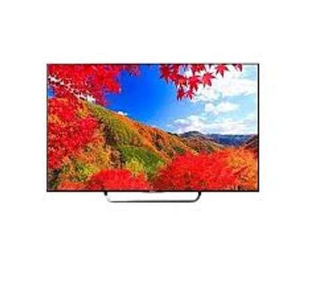 Sony 43 inches Smart Digital New Tvs 43w660u image 1
