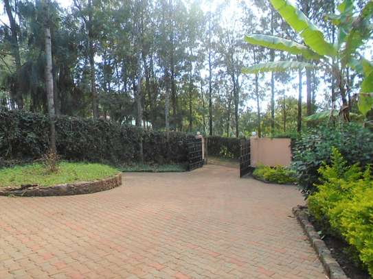 4 bedroom townhouse for rent in Ngong image 14