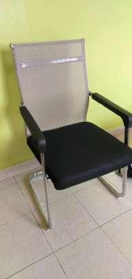 Office seat image 1