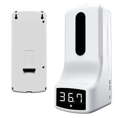 K9 Wall Mounted Dispenser And Thermometer Reliable Seller image 1