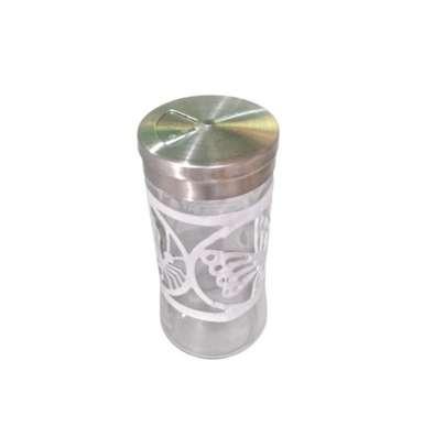 Salt, Spice, Pepper Shaker image 1