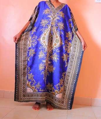 Long maxi dress image 7