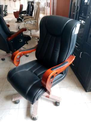 Exclusive office chair image 1