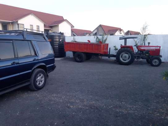 Land Rover Discovery TD5 For Sale image 3