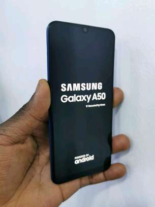 mobile phones Samsung a50